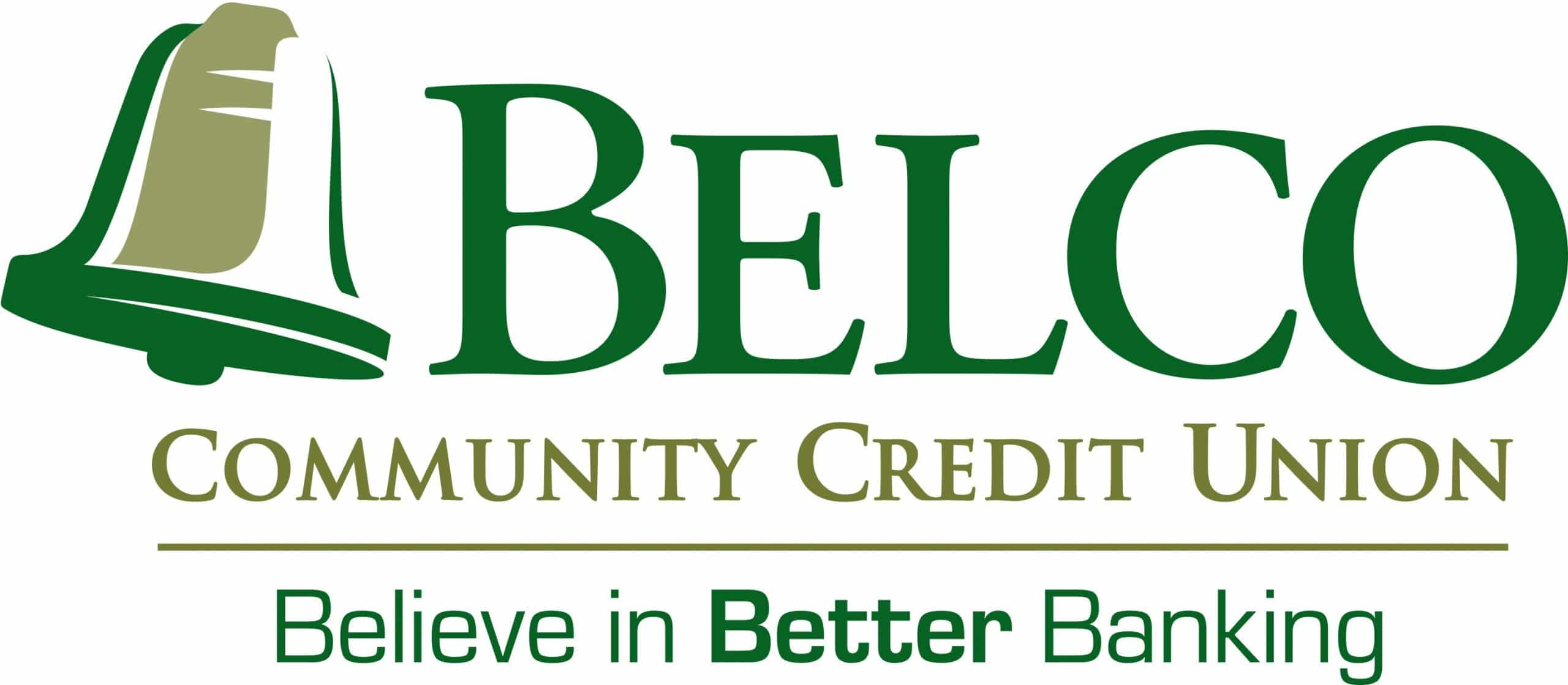 Supporting Sponsor - Belco Community Credit Union